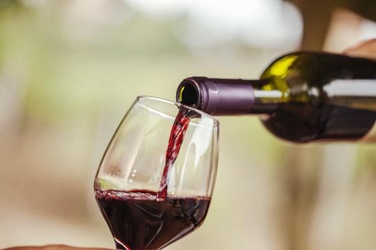 Wine - Innovate Dental Marketing - Dental Marketing