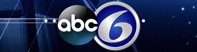 abc channel 6 logo