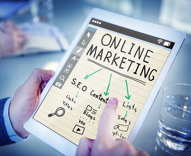 SEO - Innovate Dental Marketing - Dental Marketing