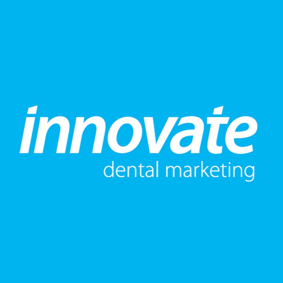 Innovate Dental Marketing Logo - Dental Marketing